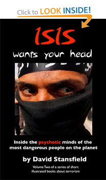 ISIS Wants Your Head
