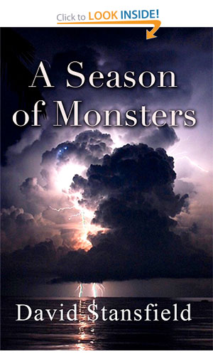 A Season of Monsters